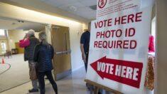 Identificación de votantes es un punto conflictivo en reforma electoral de Pensilvania