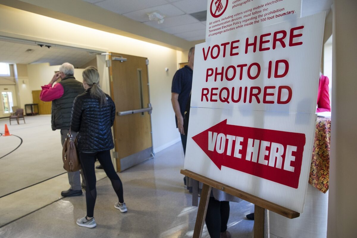 Propuesta de seguridad electoral de Michigan avanza con un fuerte apoyo del electorado