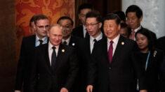 Por qué Xi Jinping le exigió al PCCh que suavizara su posición agresiva en política exterior