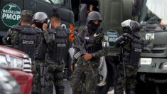 Cinco muertos y 39 heridos en enfrentamiento en cárcel hondureña de máxima seguridad