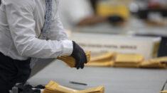 Un condado de Michigan solicita reconteo manual de las elecciones de 2020