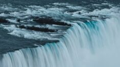 Materia exótica del universo primitivo fluye como el agua, según un nuevo estudio