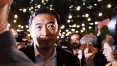Andrew Yang cede en la contienda por la alcaldía de NY mientras Eric Adams toma la delantera
