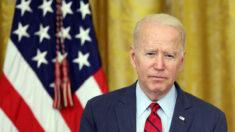 Biden dice que no firmará proyecto de ley bipartidista de infraestructura sin una reconciliación