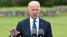Biden: Es probable que Estados Unidos no vuelva a cerrarse por la variante Delta