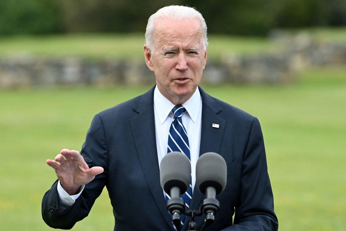 Texas: Gobernador exige a Biden devolver terrenos para muro fronterizo apropiados por gobierno federal