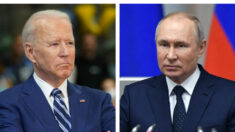 Biden revela por qué no realizará una conferencia de prensa conjunta con Putin