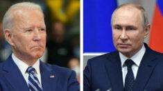 Putin responde a afirmaciones sobre relación de Rusia con ciberataques antes de reunirse con Biden