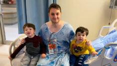 Hombre con extraño cáncer sobrevive a cirugía de reconstrucción de una cuarta parte de su corazón