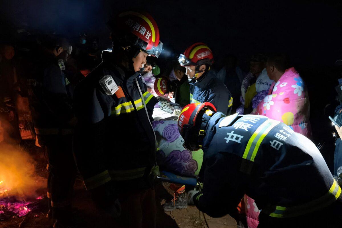 Muere un funcionario chino mientras se investiga la muerte de 21 maratonistas