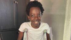 Niño de 12 años arriesgó su vida tras defender a sus 3 hermanos y enfrentarse a dos feroces pitbulls