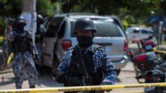 Asesinan a candidato a alcalde en Veracruz en vísperas de comicios mexicanos