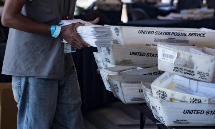 Investigación electoral en condado de Fulton inició antes de su anuncio público: Funcionario