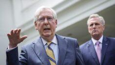 """Líderes republicanos de Congreso piden al gobierno que informe a la """"Banda de los Ocho"""" sobre Afganistán"""