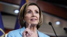 Pelosi decidirá esta semana si creará un comité para investigar los eventos del 6 de enero