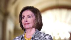"""Pelosi propone una resolución para crear un """"comité selecto"""" que investigue la irrupción al Capitolio"""