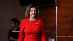 """""""El tiempo que sea necesario"""": Pelosi dice que Cámara creará comité sobre irrupción en Capitolio de enero"""