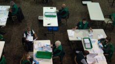 Votantes deberían ofrecerse como trabajadores electorales para aumentar confianza en resultados: Experto