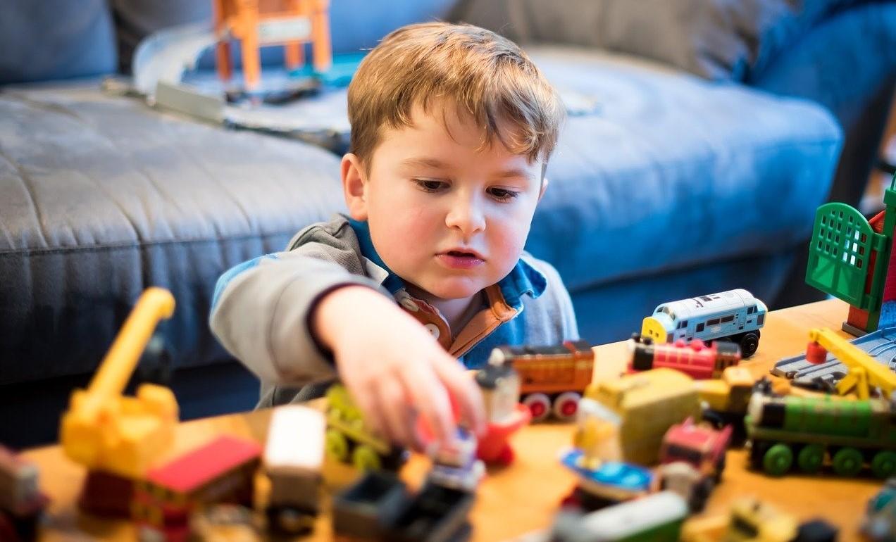 Consejos para desarrollar el potencial de su hijo
