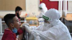 Nuevas variantes del virus del PCCh golpean con fuerza a países del sudeste asiático