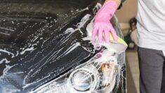 Niño encuentra USD 5000 lavando el coche de papá y los devuelve a la familia que los olvidó hace 2 años