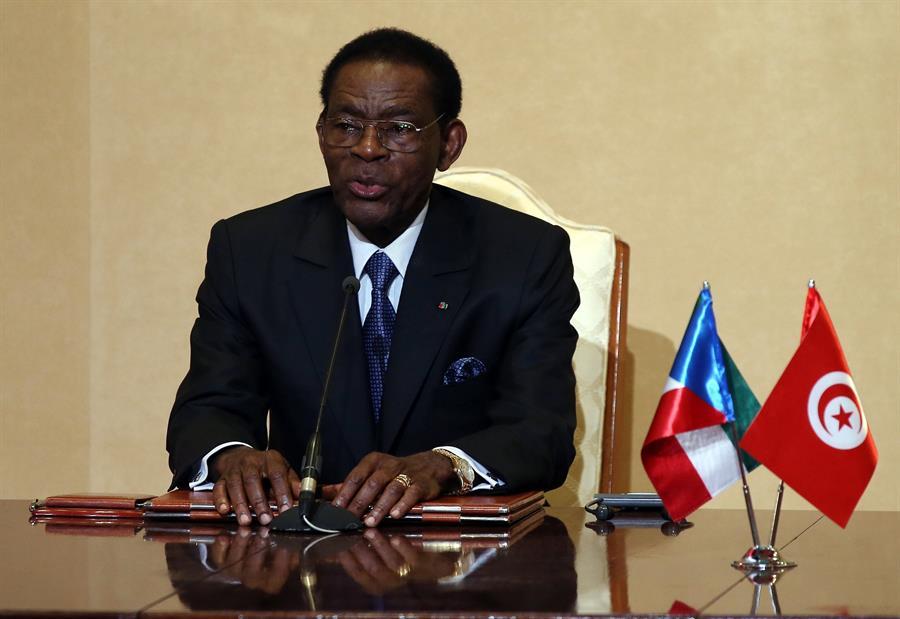 Guinea Ecuatorial cierra su embajada en Londres por sanciones del Reino Unido