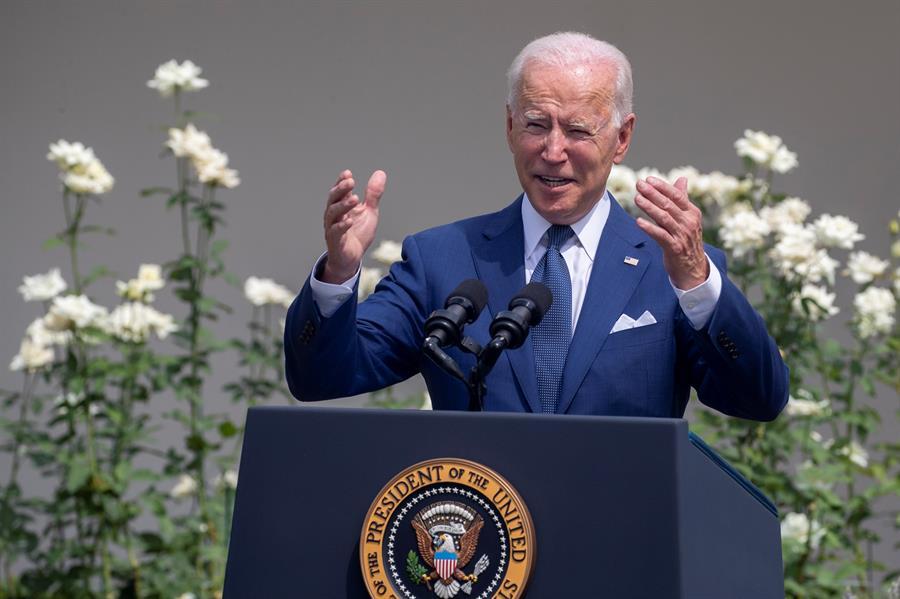 Biden confirma que las tropas de combate de EE.UU. dejarán Irak a final de año