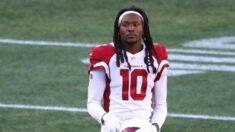 'No puedo hacerlo': Cada vez más estrellas de la NFL rechazan política de vacunación anti-COVID