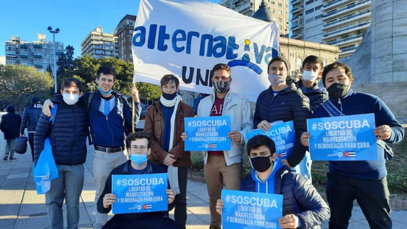 Campaña #FueraCheGuevara: estudiantes buscan evitar que se honre al Che en su ciudad natal