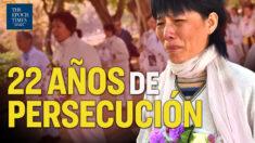 Al Descubierto: 22 años de persecuciones que todavía continúan