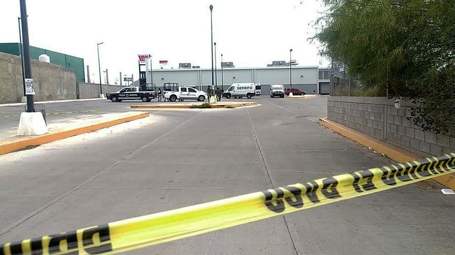 Asesinan a balazos a otro periodista en México, el segundo en menos de una semana