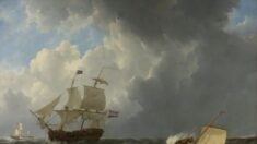 """¿Para qué sirve la poesía? La famosa """"Fiebre del mar"""": Nuestra aventura llama a adentrarse al infinito"""
