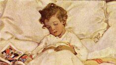 El Señor Rogers de la poesía infantil: Robert Louis Stevenson