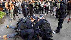 Policía australiana pide ayuda al ejército para vigilar Sídney por brote de covid-19
