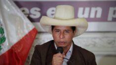 """Pedro Castillo es el caballo de Troya del castrochavismo"": Exministro boliviano advierte a peruanos"