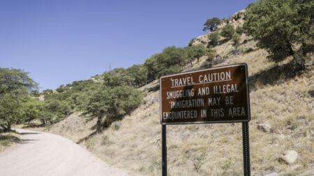 197 inmigrantes ilegales, en su mayoría niños, fueron interceptados por la patrulla fronteriza: CBP