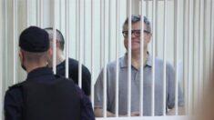 Condenan a 14 años de cárcel a líder opositor bielorruso