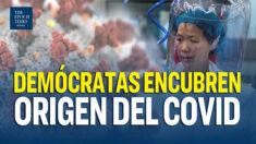 Al Descubierto: Demócratas ocultan el origen del virus | Senado de Maricopa vota por pedido de desacato del condado