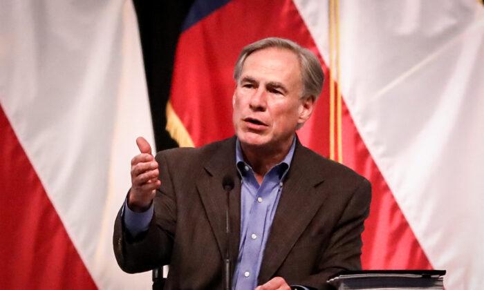 Gobernador de Texas, Abbott, promulga nueva ley que restringe aún más los abortos en el estado