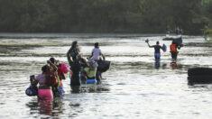 Presencia de miles de extranjeros ilegales obliga a crear puertos de entrada sustitutivos en la frontera