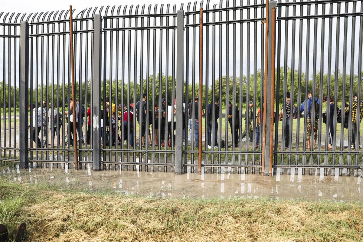 Es una crisis en la frontera, no una crisis climática