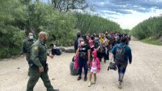 Políticas de Biden provocarán que 1.7 millones de inmigrantes ilegales lleguen a EE.UU. en 2021: Análisis