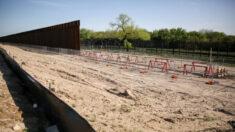 Gobierno de Biden gasta USD 3 millones al día para suspender construcción del muro fronterizo: Senado