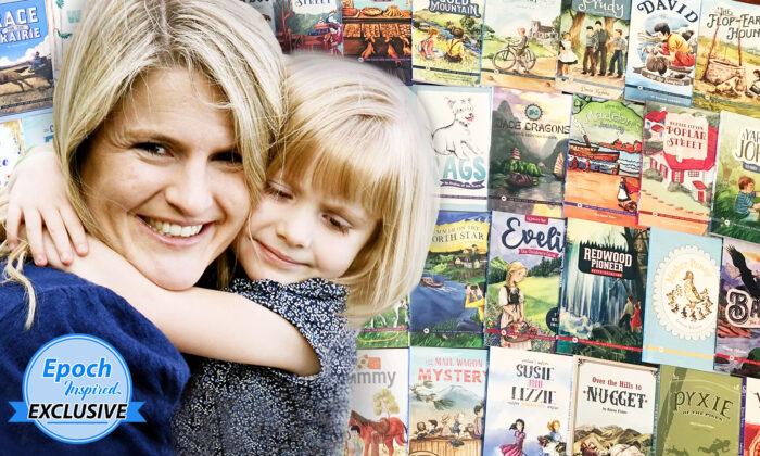 """""""¿Sabe qué contienen los libros que leen sus hijos?"""", alerta mamá experta en educación en casa"""