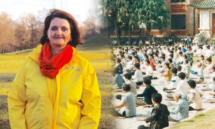 Mujer con depresión crónica encuentra cura en práctica de meditación ancestral que es perseguida