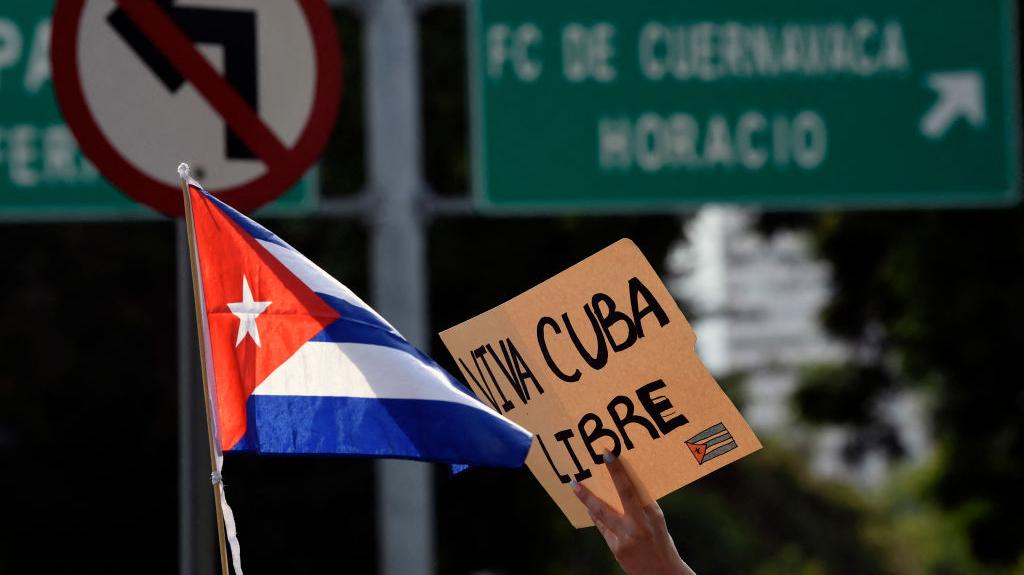 """EE. UU. condena arresto de pastor cubano: Régimen ve """"tan amenazante"""" que pueblo ejerza sus DD.HH."""