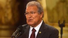 Nicaragua nacionaliza a familiares del expresidente salvadoreño Sánchez Cerén acusado de corrupción