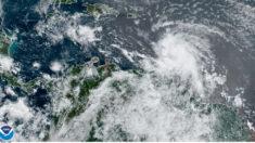 Elsa, primer huracán de 2021 en Atlántico, se acerca a Barbados