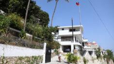 Detienen a 11 sospechosos del magnicidio de Moise en la embajada de Taiwán en Haití