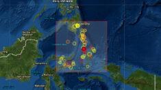 Un terremoto de magnitud 6.1 sacude el centro del archipiélago indonesio